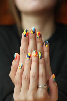 How CUTE-icle! 💅 Shape up your mani with the best cuticle creams according to our Influenster reviews. Glitter Nail Art, Gel Nail Art, Gel Nails, Nail Polish, Nagellack Design, Nagellack Trends, Nail Art Designs, Acrylic Nail Designs, Nails Design