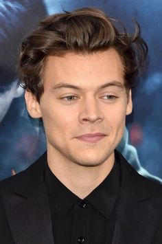 Harry at the Dunkirk Premiere in NYC today 07*18*17
