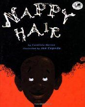 Nappy Hair (Dragonfly Books)