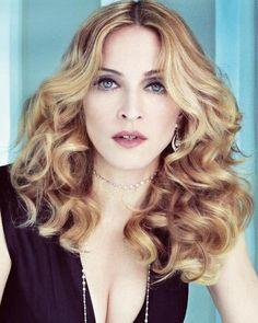 Madonna - ageless #beauty #fashion #specialtees