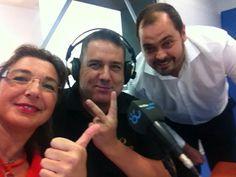 Momentos radiofónicos #impulsoventas