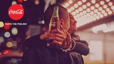 Here Are 25 Sweet, Simple Ads From Coca-Cola's Big New 'Taste the Feeling'…