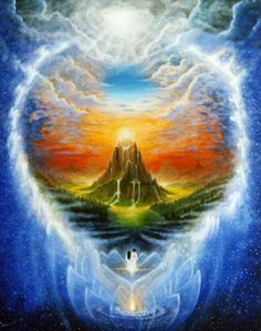 Archangel Zadkiel & Lady Amethyst ~ The Compass of Love