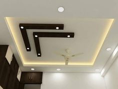 3 Creative and Modern Ideas Can Change Your Life: False Ceiling With Wood Lighting circular false ceiling lights.False Ceiling Design For Reception false ceiling bathroom home.False Ceiling Design For Bedroom. Living Design, False Wall, Ceiling Design Modern, Home Ceiling, Ceiling Design Living Room, Celling Design, Simple False Ceiling Design, Ceiling Design Bedroom