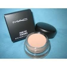 even if you don't wear eyeshadow ever girl must use MAC Painterly Paint Pot as a eye lid base. It evens out eye lid color for a smooth neutral complexion.