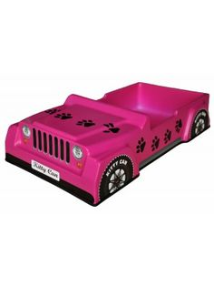 Kitty Can SUV - Cat Litter Tray A deluxe Cat Litter Tray - for the bigger cat. Available in pink, blue, silver, white and beige.