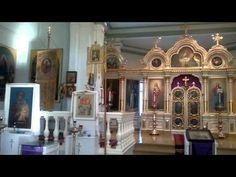 Profeetta Elian kirkko, Ilomantsi, Finland - YouTube My Heritage, Finland, Law, Blessed, Peace, School, Youtube, Sobriety, Youtubers