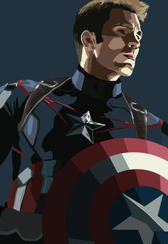 Cap Graphic by Nickyparsonavenger