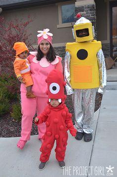 Muno Costume