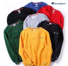 Champion Sweatshirt from lidclub.com