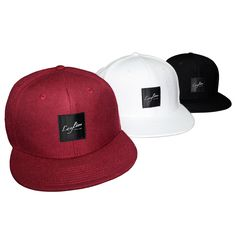 Leyline box logo cap