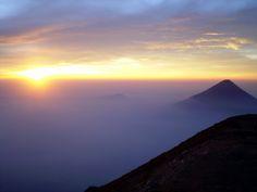 #guatemala #travel #bucketlist #hugitforward hugitforward.org #sunrise
