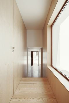 Image 16 of 31 from gallery of House in Janeanes / Branco-DelRio Arquitectos. Photograph by do mal o menos