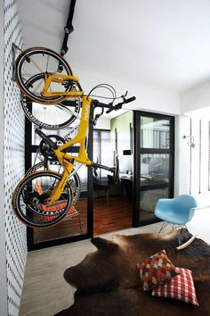 Mood Board Large: Bicycle Race   Home & Decor Singapore