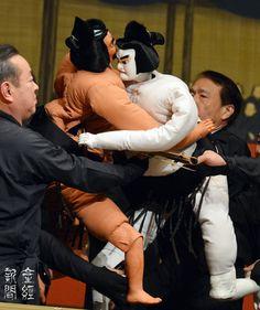 #Japan bunraku