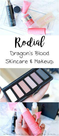 Rodial Skincare & Ma