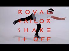 """Shake """"FATHER'S HOUSE"""" with HIS LOVE.. Taylor Swift - Shake It Off  - Royal Tailor (Cover)"""