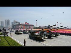 GUERRA ENTRE COREA DEL NORTE Y CHINA (CASI EMINENTE) - Corea del Norte traslada tanques y vehículos blindados a la frontera con China. http://www.elartedeservir.webs.tl  TENEMOS MUCHOS MATERIALES PREPARADOS PARA TU CRECIMIENTO Y MINISTER...