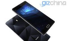 Novedad: El Bluboo Xtouch tendrá una pantalla de cristal de zafiro y 4 GB de RAM