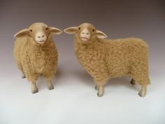 I would love to collect sheep made by Colin's Creatures