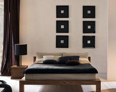 letti-legno-laccati-eric | Bedroom | Pinterest | Future and Bedrooms