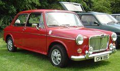 MG 1300, 1968-1971