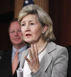 TexMessage: Kay Bailey Hutchison warns of massive tax hike at year's end