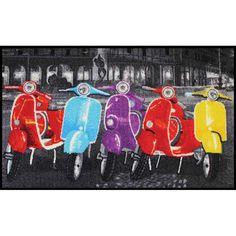 Disponible sur Maisondulinge.fr Tapis Dolce Vita 50x80 cm