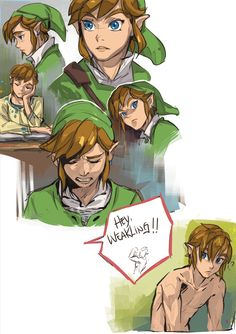 ♥ Alderion-Al ♥ — SS Link is my favorite Link so far Legend Of Zelda Characters, Legend Of Zelda Memes, Legend Of Zelda Breath, Skyward Sword Link, Evil Demons, Link Art, Link Zelda, Breath Of The Wild, Marvel Memes