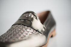 Todo un clásico. Comodidad y estilo en la nueva colección #robertoley #mocasines #spring #leather #2016