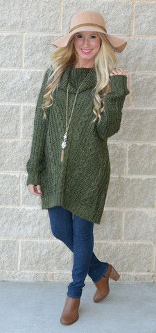 Cup Of Cozy Sweater $49.99