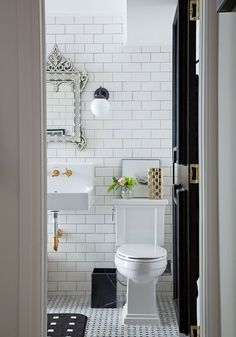 Inspiring Bathroom Trends A/W 2014   Love Chic Living
