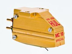 van den Hul MC10 Special review | This popular cartridge is a splendid musical communicator Reviews | TechRadar