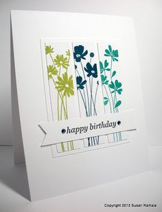 CAS Birthday
