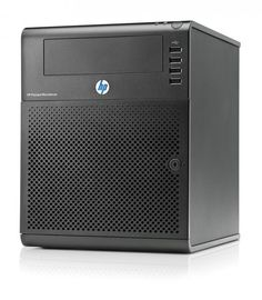 Wonderful little Micro Server from HP