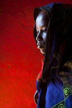 Borana Tribe - Ethiopia