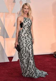 Oscars 2015 Red Carpet: See All The Gorgeous Gowns From The Academy Awards