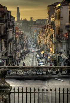 Porto, Portugal #travel #tourism #AirportSafari
