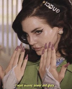 Lana Del Rey Opens Up About 'Lust for Life,' Telling Her Story, and the Women's March Aesthetic Vintage, Quote Aesthetic, Aesthetic Pictures, Aesthetic Green, Stevie Nicks, Lana Del Rey Quotes, Lana Del Rey Lyrics, Helen Green, Elizabeth Grant