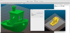 is a practical application used as efficient software and one of the best for navigating and directing printers. This application is very easy to use and you can also learn how to use this software in a short period of time. 3d Printer Models, Software Support, Printers, Period, Learning, Easy, Studying, Teaching, Onderwijs