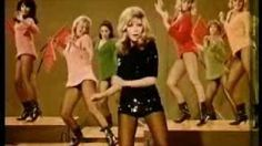 Nancy Sinatra - These Boots Are Made for Walkin', via YouTube.