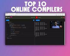 Top 10 Online Compilers