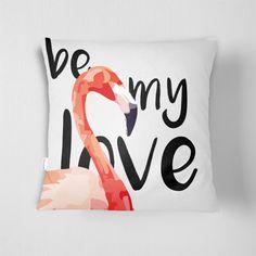 Pôster Flamingo - Grátis - Mode Deco Blog
