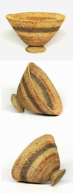 African Baskets - Zulu Baskets