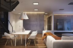 S House by Igor Sirotov Architect
