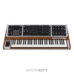 MATRIXSYNTH: Moog Memorymoog 6 Voice Polyphonic Vintage Synthes...
