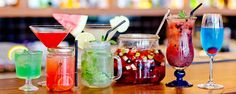 The best happy hour drink deals in Singapore....Food, Drink, Culture, Nightlife and Style Reviews - www.citynomads.com