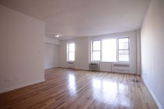 Grand Concourse & E. 179th St - APARTMENT: *Sunny & Huge Alcove Studio *Gorgeous Hardwood *Elevator Building w/ Laundry *Tons of Closets *Open loft feel *Right off B & D trains *On Site Super *Available NOW *Pictures of Like Unit
