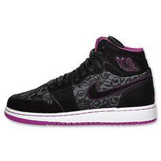 3109c4c1b368 Air Jordan 1 Kids  Basketball Shoe - 332148 001
