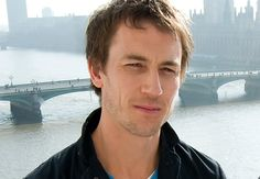 """Tobias in """"Forget Me Not"""""""